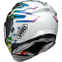 Full Face Helmet Shoei Gt Air 2 Lucky Charms Tc-10