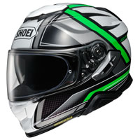 Full Face Helmet Shoei Gt Air 2 Haste Tc-4