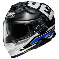 Full Face Helmet Shoei Gt Air 2 Insignia Tc-2