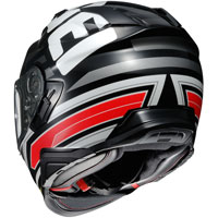 Full Face Helmet Shoei Gt Air 2 Insignia Tc-1