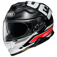 Casco Integrale Shoei Gt Air 2 Insignia Tc-1