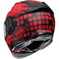 Casco Shoei Gt Air 2 Ogre TC-1