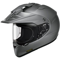 Shoei Hornet Adv Matt Deep Grey