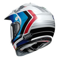Shoei Hornet Adv Sovereign Tc-10 Blu