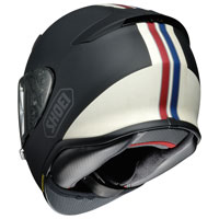 Full Face Shoei Nxr Equate Tc-10