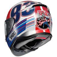 Shoei Nxr Replica Indy Marquez 2015