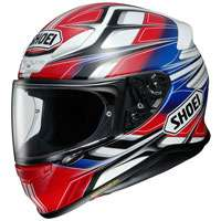 Shoei Nxr Rumpus Tc1
