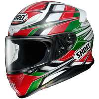 Shoei Nxr Rumpus Tc4