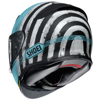 Full Face Shoei Nxr Shorebreak Tc-2