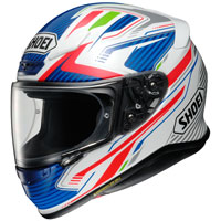 Full Face Shoei Nxr Stab Tc2