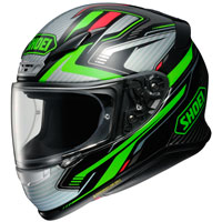 Casco Integrale Shoei Nxr Stab Tc4