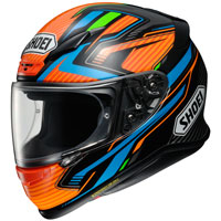 Full Face Shoei Nxr Stab Tc8