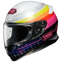 Casco Integrale Shoei Nxr Zork Tc-7
