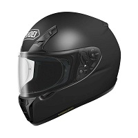Shoei Ryd Nero Opaco