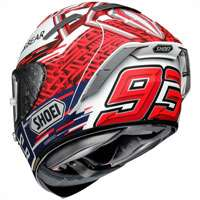 Shoei X-spirit 3 Marquez5 Tc-1