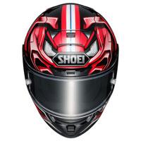 Shoei X-spirit 3 Aerodyne Tc-1 - 3