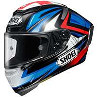 Shoei X-spirit 3 Bradley3 Tc1