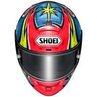 Shoei Helmet X-spirit 3 Daijiro Tc-1 - 3