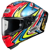 SHOEI HELMET X-SPIRIT 3 DAIJIRO TC-1