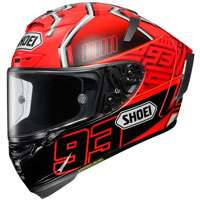 Shoei X-spirit 3 Marquez4 Tc1