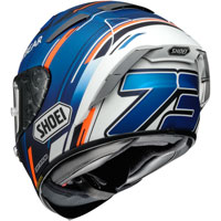 Shoei X-spirit 3 Ama73 Tc2