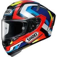 Shoei X-spirit 3 Brink Tc1