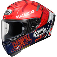 Shoei X-spirit 3 Marquez6 Tc1