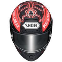 Shoei X-Spirit 3 Marquez Black Concept Tc-1 - 3