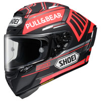 SHOEI X-SPIRIT 3 MARQUEZ BLACK CONCEPT TC-1