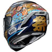 Shoei X-spirit 3 Marquez Motegi 3 Tc2 - 2