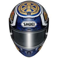 Shoei X-spirit 3 Marquez Motegi 3 Tc2 - 4