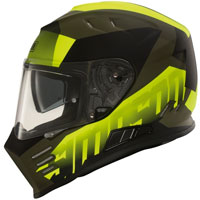 Simpson Venom Army Fluo Yellow