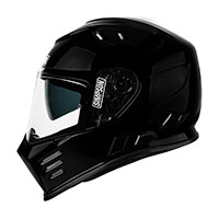 Simpson Venom Black