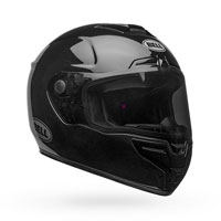 Helmet Bell Srt Gloss Black
