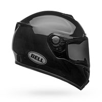 Casque Cloche Srt Gloss Noir