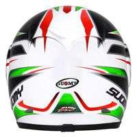 Suomy Apex Italy - 4