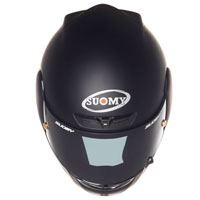 Suomy Apex Plain Matt Black