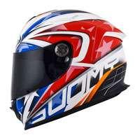 Suomy Sr Sport Indy