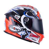 Suomy Sr Sport New Dovi Replica Blue