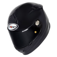 Suomy Sr Sport Plain Black