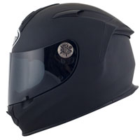 Suomy Sr Sport Plain Matt Black