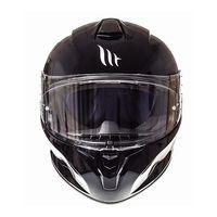 Mt Helmets Targo Solid A1 Black