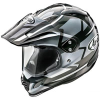 Casco Arai Tour-x 4 Depart Gun Metallic