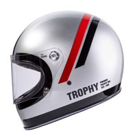 Casco Premier Trophy Do Chromed