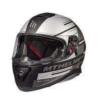 Mt Helmets Thunder 3 Sv Pitlane C2 Grey