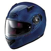 X-lite X-661 Extreme Titantech Tinto N-com Blue