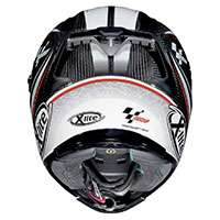 X-lite X-803 Ultra Carbon Moto Gp - 3
