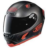 X-lite X-803 Ultra Carbon Puro Sport Flat Carbon