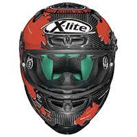 X-lite X-803 Ultra Carbon Replica Checa