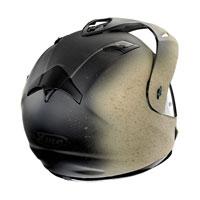 X-lite X-551 Gt Saharan Dust N-com Sabbia